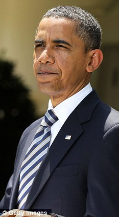 Economic woes: Barack Obama will pursue military spending