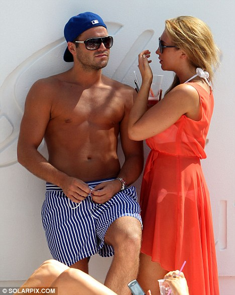 Is Mark Wright Hollywood-bound?: The TOWIE star has apparently received offers from Tinseltown