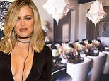 Khloe Kardashian Thanksgiving