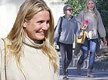EXCLUSIVE. COLEMAN-RAYNER. Culver City, CA, USA\nNovember 17, 2015\nSister-in-laws Cameron Diaz and Nicole Richie are the picture of joy as they spend the afternoon shopping for plants in Culver City. The Hollywood superstars - married to rocker brothers Benji and Joel Madden respectively - showed their domesticated side by purchasing a number of items from Rolling Greens nursery, where they spent almost an hour shopping for plants. Both actresses were bundled up for the chilly fall day and were in noticeably high spirits.\nCREDIT LINE MUST READ: Coleman-Rayner\nTel US (001) 310-474-4343- Office\nTel US (001) 323-545-7584 - Mobile\nwww.coleman-rayner.com