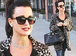 Kyle Richards goes shopping in Beverly Hills, CA.\n\nPictured: Kyle Richards \nRef: SPL1179241  181115  \nPicture by: Be Like Water Production\n\nSplash News and Pictures\nLos Angeles: 310-821-2666\nNew York: 212-619-2666\nLondon: 870-934-2666\nphotodesk@splashnews.com\n