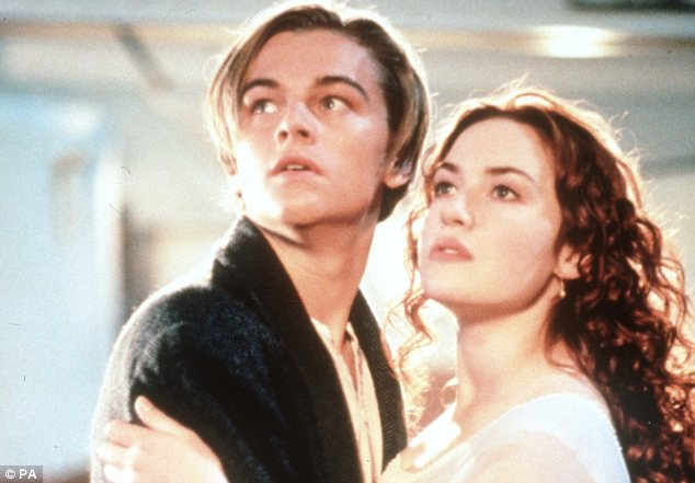 Inspiration: 1997 blockbuster Titanic, starring Leonardo DiCaprio and Kate Winslet, was based on the moving story of the ill-fated ship