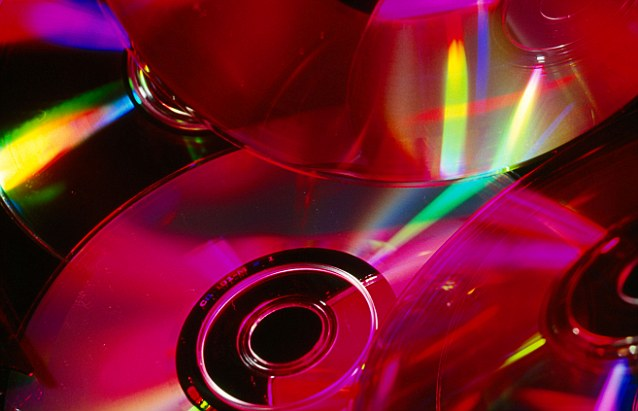 New copyright laws have also cleared up the long-standing anomaly making it legal to transfer the contents of CDs and DVDs to computers and iPods