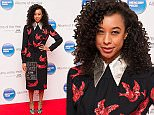 LONDON, ENGLAND - NOVEMBER 20:  Corinne Bailey Rae attends the Mercury Music Prize at BBC Broadcasting House on November 20, 2015 in London, England.  (Photo by Ian Gavan/Getty Images)