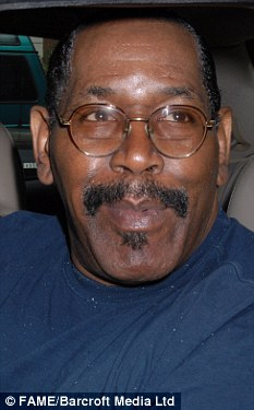 Fan favourite: Charles 'Bubba' Smith passed away in August