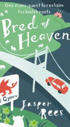 Bred of Heaven by Jasper Reeves: Perhaps a future project will see Jasper Rees don the burqa and infiltrate Helmand to search for his inner opium poppy cultivator