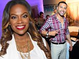 ATLANTA, GA - MAY 08:  TV personality Apollo Nida attends the Sister 2 Sister Ladies Night  at Mason Murer Art Gallery on May 8, 2014 in Atlanta, Georgia.  (Photo by Paras Griffin/Getty Images)