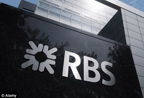 RBS: The State-owned giant is set to axe its investment banking division