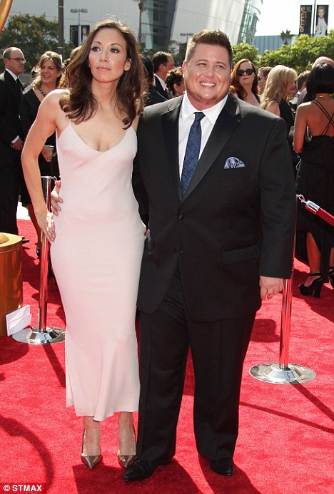 It's over: Chaz Bono and Jennifer Elia have called off their engagement