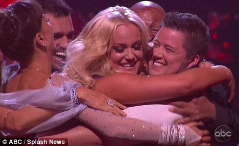 Dancing With The Stars: Chaz brought transgender issues to the forefront by appearing on DWTS but left his partner Jennifer fearing for his life