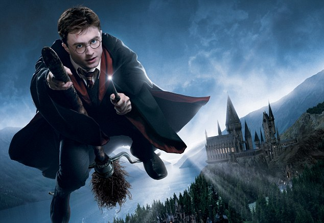 The Wizarding World of Harry Potter at Universal s Islands of Adventure