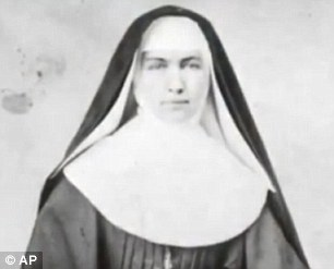 On the list: Mother Marianne cared for leprosy patients on Hawaii's Molokai peninsula