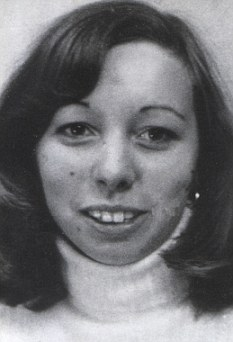 The murder of heiress Lesley Whittle shocked the nation when she was found hanging from a wire noose in a drain system