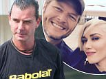 November 20th, Celebrities attend the Media Day & Tennis with Chrissie & Friends at the Boca Raton Resort in Boca Raton, Florida\n\nPictured: Gavin Rossdale\nRef: SPL1177916  201115  \nPicture by: Michele Eve / Splash News\n\nSplash News and Pictures\nLos Angeles: 310-821-2666\nNew York: 212-619-2666\nLondon: 870-934-2666\nphotodesk@splashnews.com\n