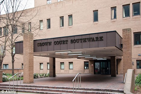 Roberts was found guilty at Southwark Crown Court of three charges of rape, four charges of burglary, two charges of indecent assaults and two charges of causing grievous bodily harm with intent