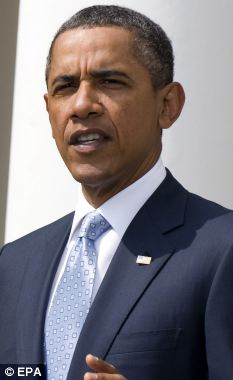 Withdrawal: President Barack Obama announced in June that he would begin pulling out troops sent to the war