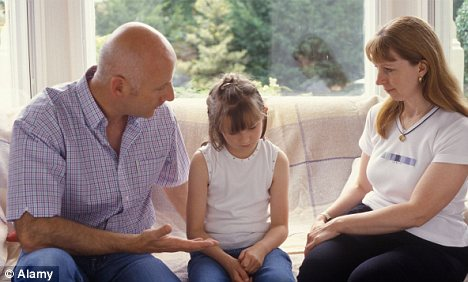Discord: The adoption system is denying children the chance to find a loving family, according to a Government adviser