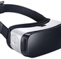 This photo provided by Samsung shows Samsung Gear VR headset. There are the promises of virtual reality in the form of headsets that drop you into another world and offer 360-degree views that shift as you turn your head. Samsung¿s Gear VR headset comes out Friday, Nov. 20, 2015,  while Sony, HTC and Facebook¿s Oculus business have other sets planned in the coming months. (Samsung via AP)