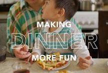 Love at Home / Everyday ideas for creating a happy home. / by The Church of Jesus Christ of Latter-day Saints