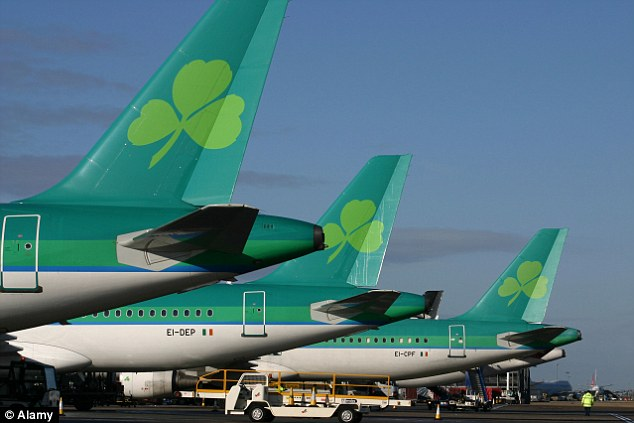 The formal acceptance clears the path for the €1.3bn (£940 million) bid by BA and Iberia owner IAG for Aer Lingus to proceed