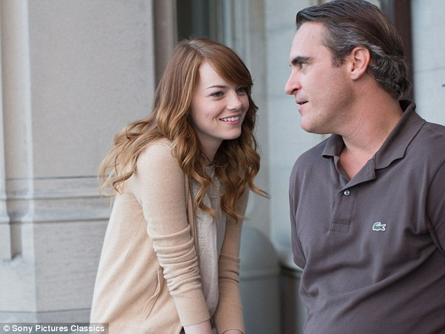 Drama:Irrational Man tells the story of a tormented philosophy professor (Phoenix) who finds a will to live when he commits an existential act