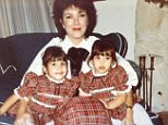 krisjenner#FBF Christmas means coordinating outfits! lol #isitchristmasyet #favoriteholiday #family ???