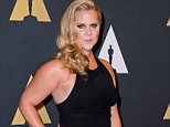 """14.11.2015; Hollywood, Los Angeles: AMY SCHUMER\nat the Academy?s 7th Annual Governors Awards in The Ray Dolby Ballroom at Hollywood & Highland Center.\nMandatory Photo Credit: �Petit/Newspix International\n\n**ALL FEES PAYABLE TO: """"NEWSPIX INTERNATIONAL""""**\n\nPHOTO CREDIT MANDATORY!!: NEWSPIX INTERNATIONAL(Failure to credit will incur a surcharge of 100% of reproduction fees)\n\nIMMEDIATE CONFIRMATION OF USAGE REQUIRED:\nNewspix International, 31 Chinnery Hill, Bishop's Stortford, ENGLAND CM23 3PS\nTel:+441279 324672  ; Fax: +441279656877\nMobile:  0777568 1153\ne-mail: info@newspixinternational.co.uk"""