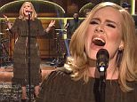 Saturday Night Live November 21, 2015\nMatthew McConaughey hosts and Adele performs as musical guest. \nCast: Vanessa Bayer, Aidy Bryant, Michael Che, Pete Davidson, Taran Killam, Kate McKinnon, Bobby Moynihan, Jay Pharoah, Kenan Thompson, and Cecily Strong; featuring Beck Bennett, Colin Jost, Kyle Mooney, and Sasheer Zamata.\n