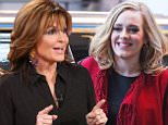 Sarah Palin and Adele