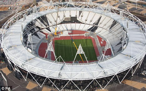 Scandal-free zone? A special unit will help detect any attempts by betting syndicates to fix events at the Olympics