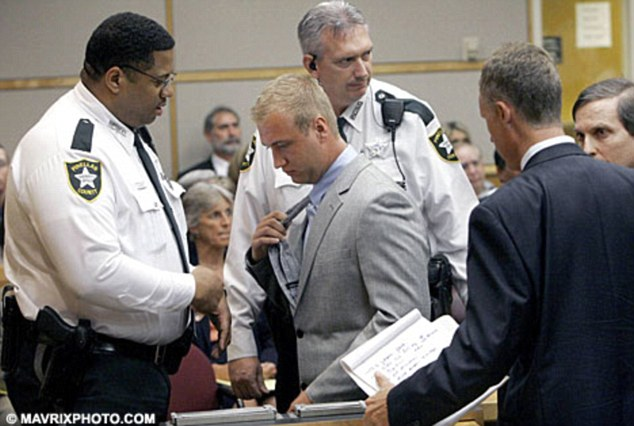 Hulk Hogan's son, Nick Boella, who was just 17 at the time, was sentenced to eight months in prison in 2008 for the crash which left John paralyzed