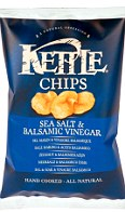 Kettle Chips are under threat from the hosepipe ban