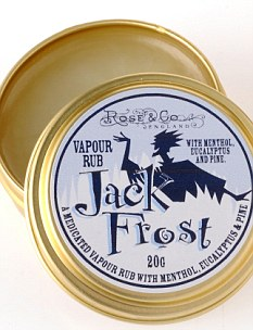 jack frost balm