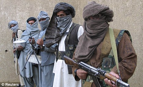 Howzat: The Taliban say cricket will be permitted if they regain power in Afghanistan