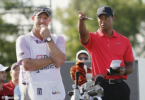 Aiming for Augusta: Woods could have timed his return to form to perfection