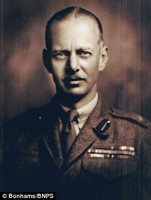 General Sir Miles Dempsey GBE, KCB, DSO, MC commanded the 2nd Army and ordered the account to be written shortly after the events that would change the course of the war