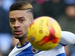 Reading's Michael Hector
