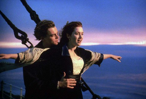 Dan Brown publishes Titanic: The True Story which reveal that the Titanic in fact narrowly avoided the iceberg