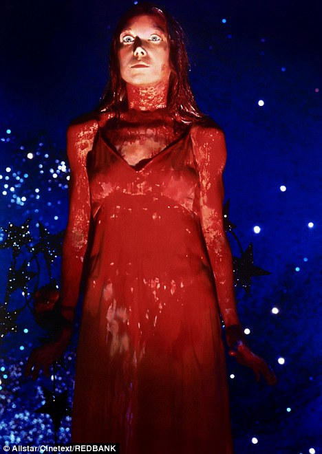 Horror remake: A new version of 1976 classic Carrie is in the pipeline