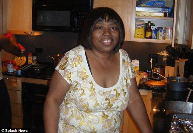 Murdered: Hudson family matriarch Darnell Donerson, pictured, was found dead at her home in 2008