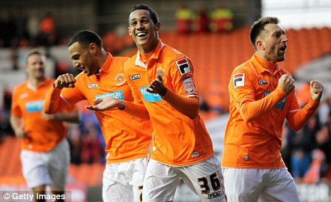 Target: Ince is expecting some abuse off the West Ham supporters