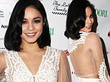 EXCLUSIVE: Actresses Vanessa Hudgens and Minka Kelly and TV Personality Shaun Robinson attend the Dress for Success' '5th Annual Shop for Success' Exclusive VIP Shopping Event.  (Exclusive Photos)\n\nPictured: Vanessa Hudgens\nRef: SPL1181467  201115   EXCLUSIVE\nPicture by: @Parisa\n\nSplash News and Pictures\nLos Angeles: 310-821-2666\nNew York: 212-619-2666\nLondon: 870-934-2666\nphotodesk@splashnews.com\n