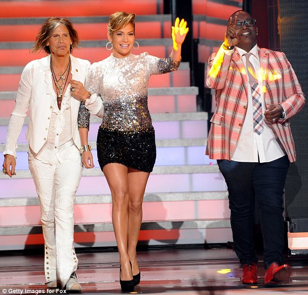 The end is nigh: The final of American Idol's eleventh season will air later this month