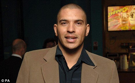 Bravo Stan Collymore: police have begun an investigation after the ex-Premier League star and football pundit was allegedly the victim of racist abuse on Twitter