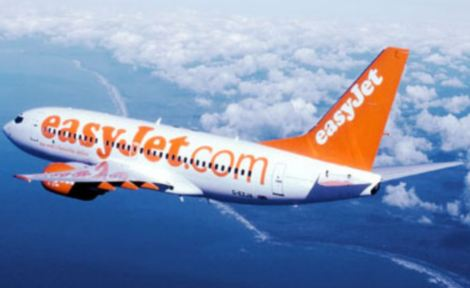 Losers: EasyJet have been fined £60,000 by a French court for barring disabled passengers from flying with them