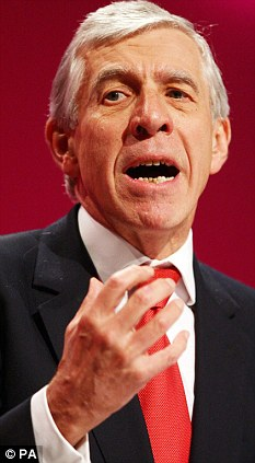 Former home and justice secretary Jack Straw exposed the darker side of the personal injury industry