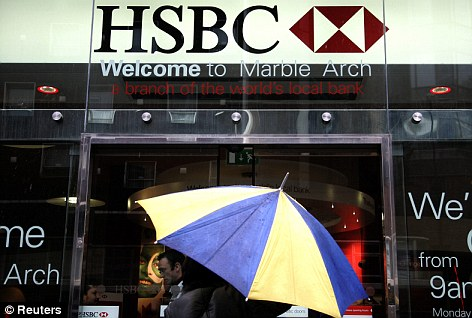 www.banking.hsbc: Companies who want to ensure to their customers that they are visiting their site when activating confidential or personal information, like a bank, would find the licensing of their own domain of benefit