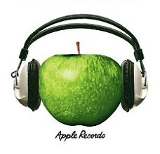 Come and Get It The Best of Apple Records album cover