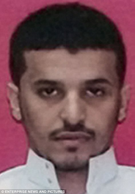 'Threat': A U.S. senator said Ibrahim Hassan al-Asiri, suspected of making bombs, and his associates must be killed to safeguard national security
