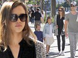 Jessica Alba out and about with her husband Cash Warren and two daughters, Honor and Haven, on a sunny day in Beverly Hills\nFeaturing: Jessica Alba, Cash Warren, Honor Warren, Haven Warren\nWhere: Los Angeles, California, United States\nWhen: 22 Nov 2015\nCredit: WENN.com